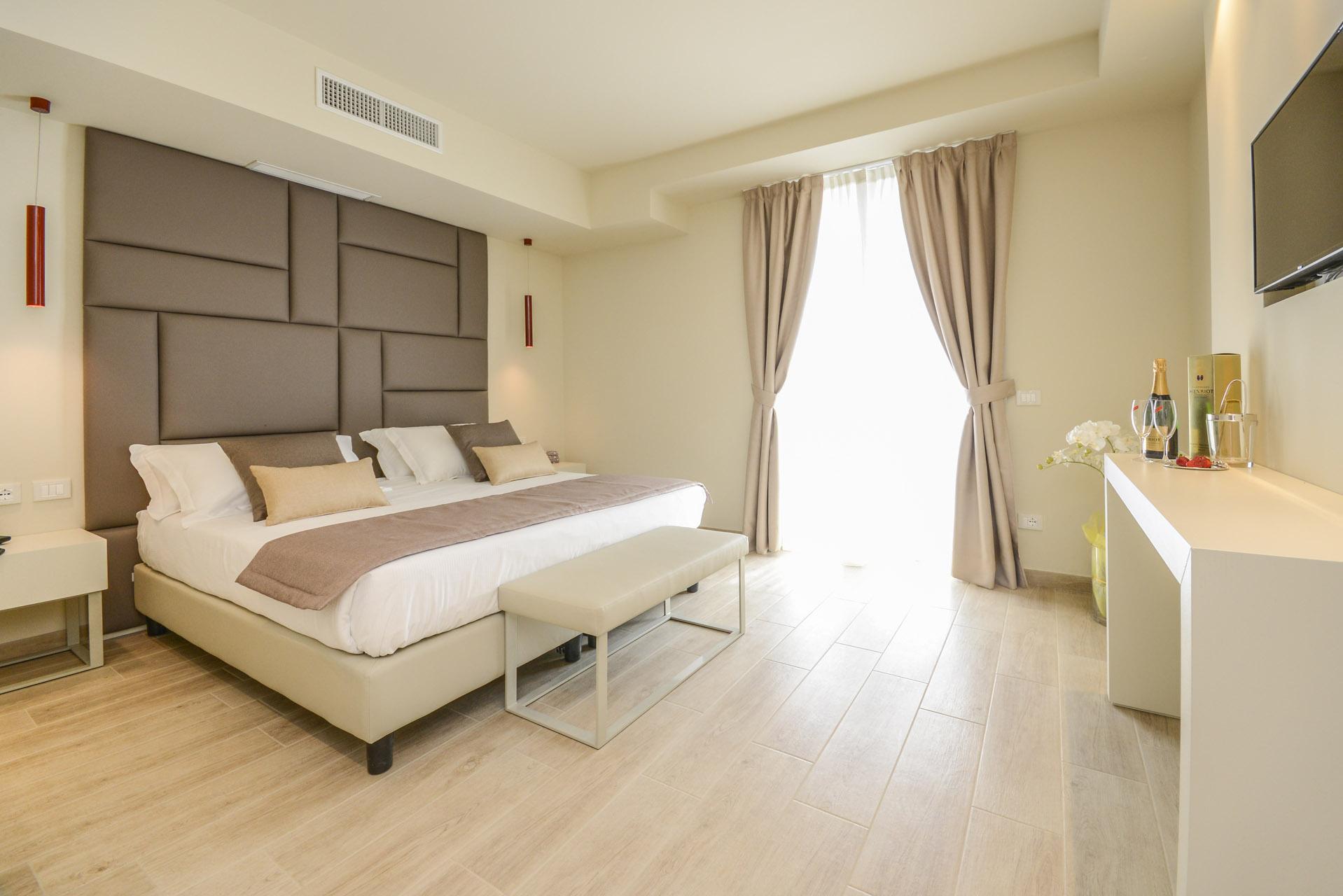 hotel villa garuti padenghe